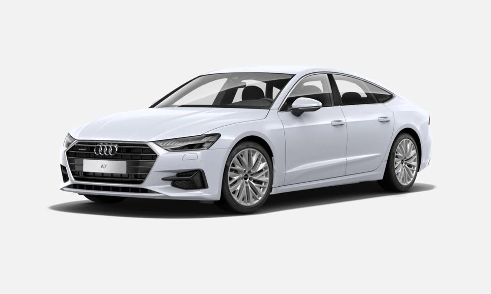 Audi A7 Sportback [[activeColor.Title]]