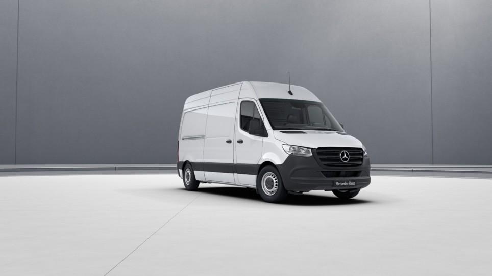 Mercedes-Benz Sprinter Фургон [[activeColor.Title]]