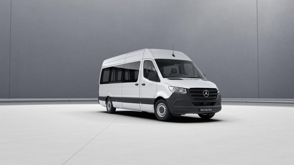 Mercedes-Benz Sprinter Микроавтобус [[activeColor.Title]]