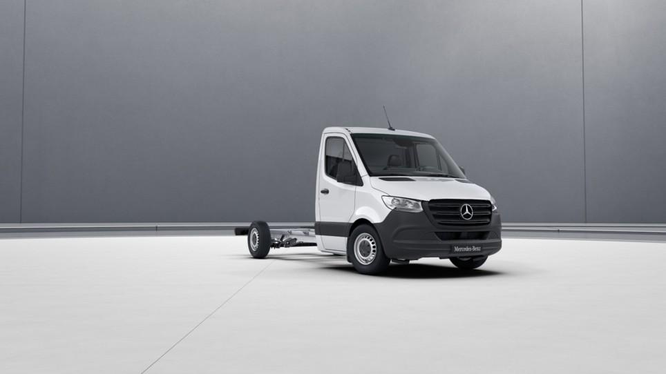 Mercedes-Benz Sprinter Шасси [[activeColor.Title]]