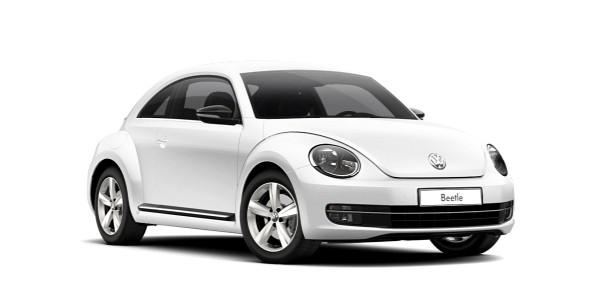 Volkswagen Beetle Хэтчбэк [[activeColor.Title]]