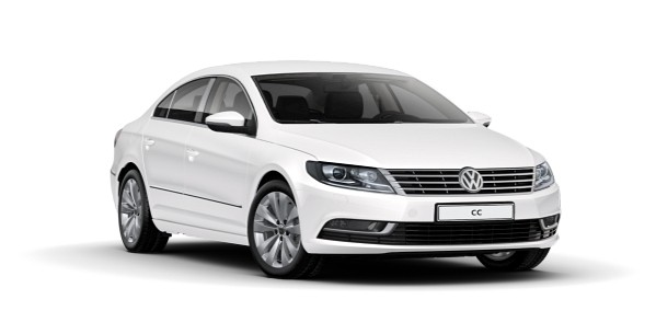 Volkswagen Passat CC Седан [[activeColor.Title]]