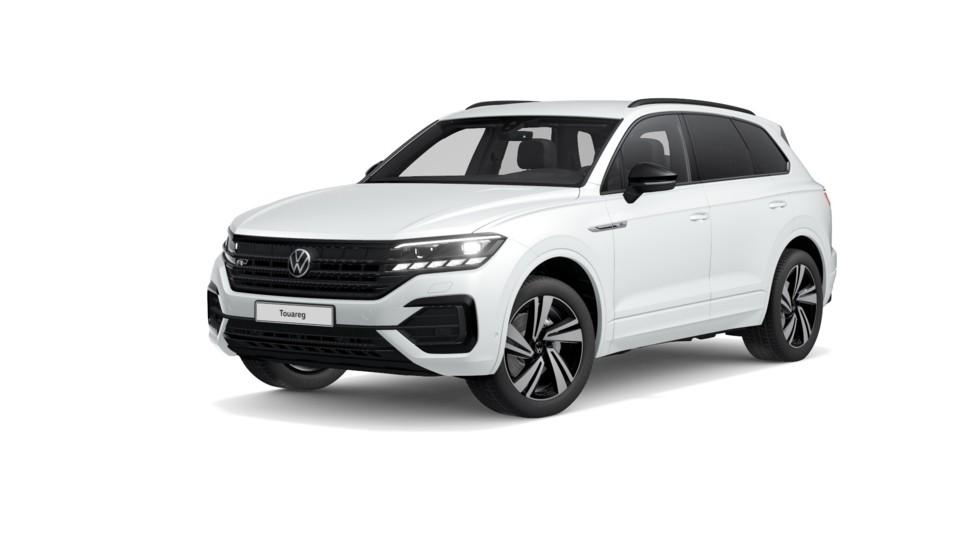 Volkswagen Touareg Внедорожник [[activeColor.Title]]