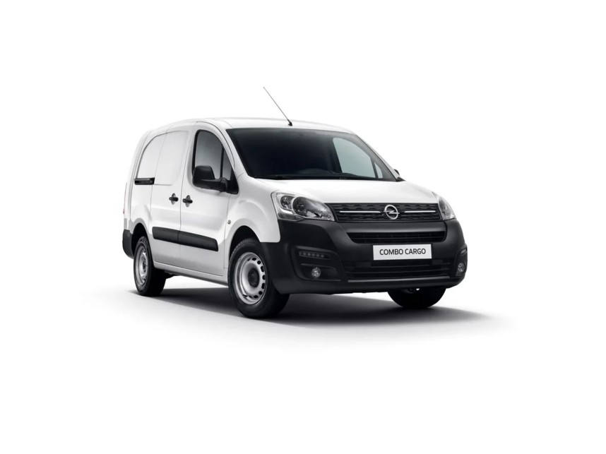 Opel Combo Cargo Фургон [[activeColor.Title]]