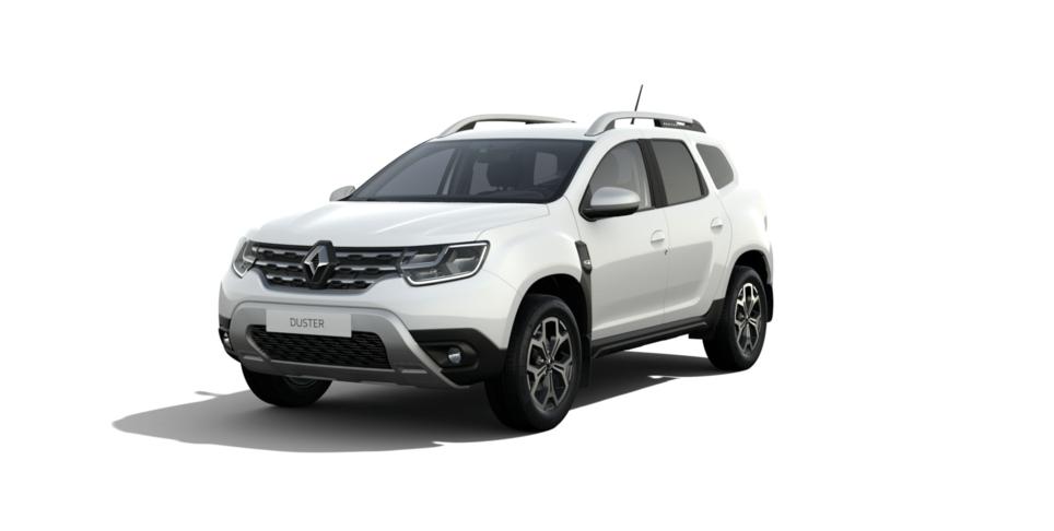 Renault DUSTER Кроссовер [[activeColor.Title]]