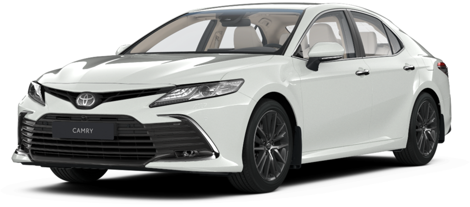 Toyota Camry Седан [[activeColor.Title]]