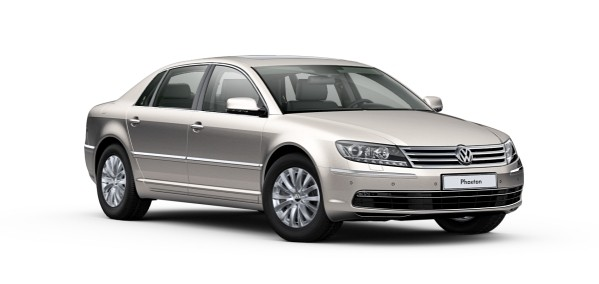 Volkswagen Phaeton Седан [[activeColor.Title]]