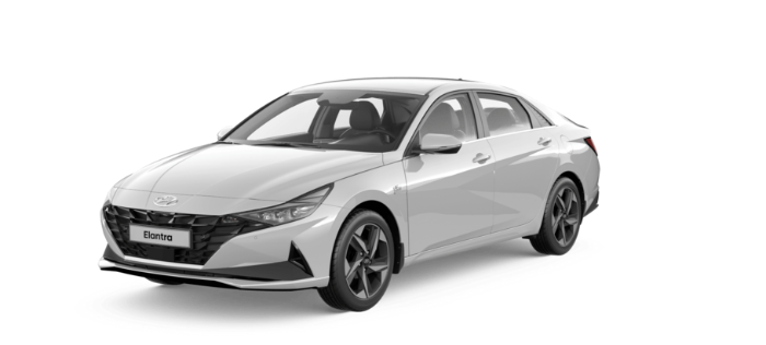 Hyundai Elantra Седан [[activeColor.Title]]