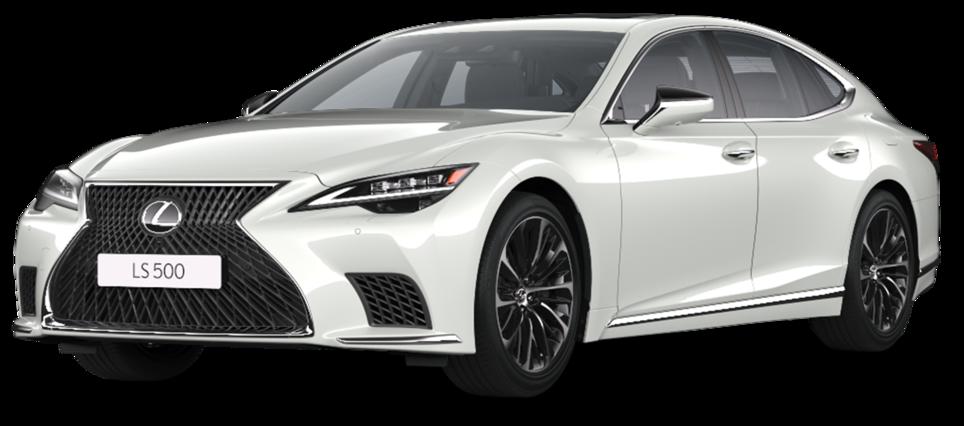 Lexus LS Седан [[activeColor.Title]]