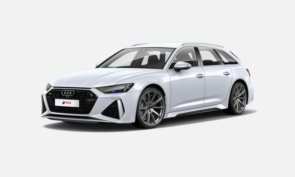 Audi RS 6 Avant [[activeColor.Title]]