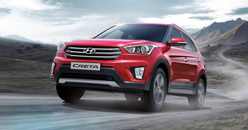 Распродажа склада Hyundai Creta –  отдаем в минус! Только до 18.08