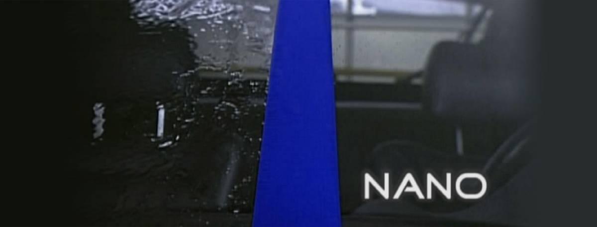 Нано-покрытие по специальной цене