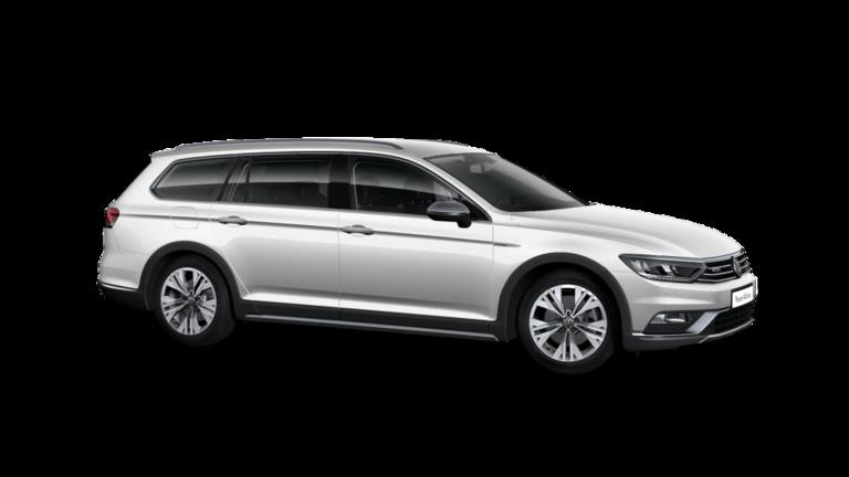 Специальные предложения на Volkswagen Passat Variant и Alltrack