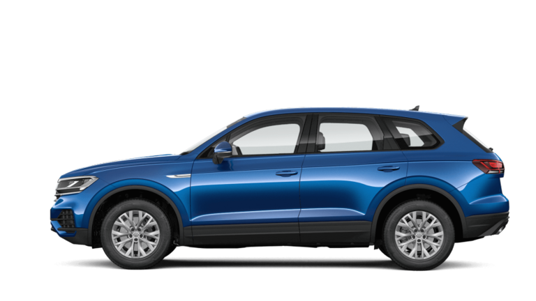 При покупке НОВОГО Volkswagen Touareg  преимущество до 705 000 руб.