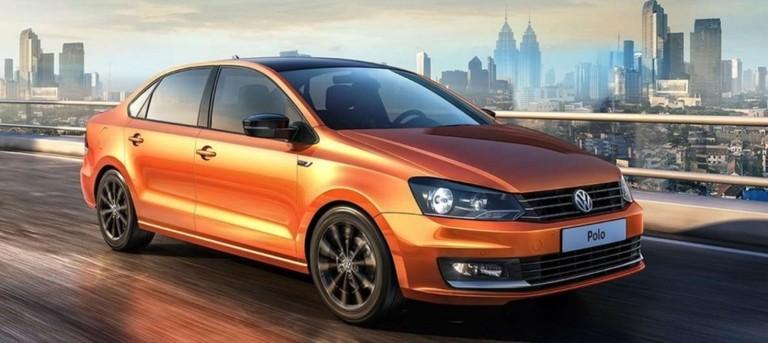 Volkswagen Polo в кредит на льготных условиях
