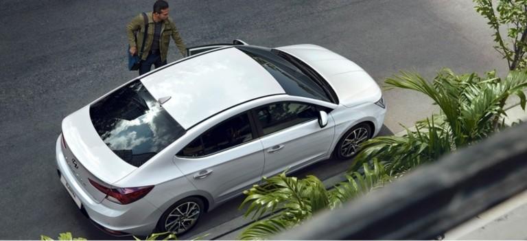 Скидки на покупку нового Hyundai
