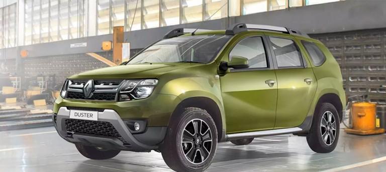 Промокампания «Ремонт в Renault» для автомобилей старше 3-х лет