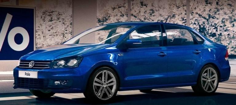 Приобретайте автомобили Volkswagen Polo на специальных условиях кредитования