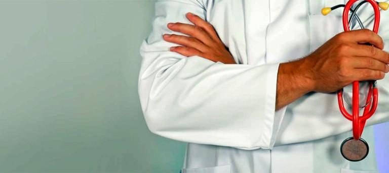 Программа для работников медицинских учреждений