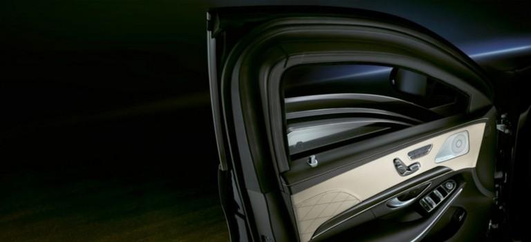 Mercedes-Benz Guard