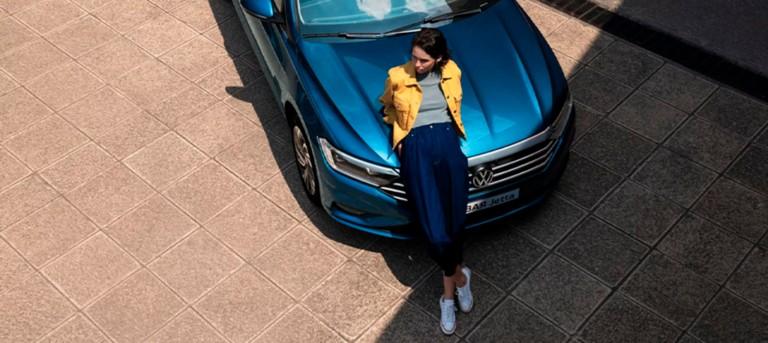 Специальные предложения на Volkswagen Jetta