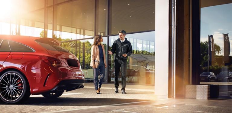 Обслуживание постгарантийных автомобилей с преимуществом до 30%