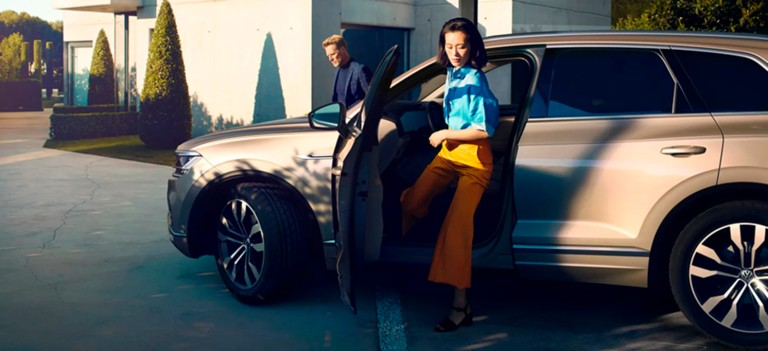 КАСКО Лайт для Volkswagen