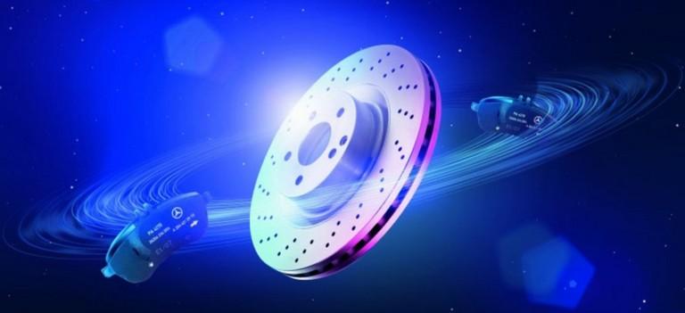 Невесомые цены на замену тормозных колодок, дисков и щёток стеклоочистителей