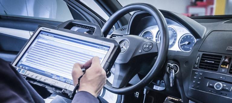 ТО и ремонт Вашего Mercedes-Benz c преимуществом до 70%