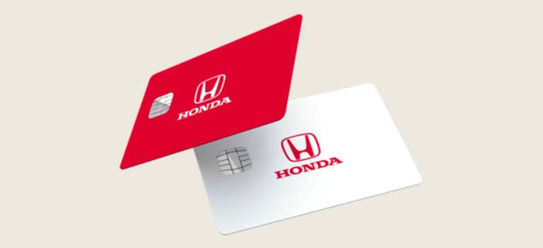 Программа HONDA FINANCIAL SERVICES