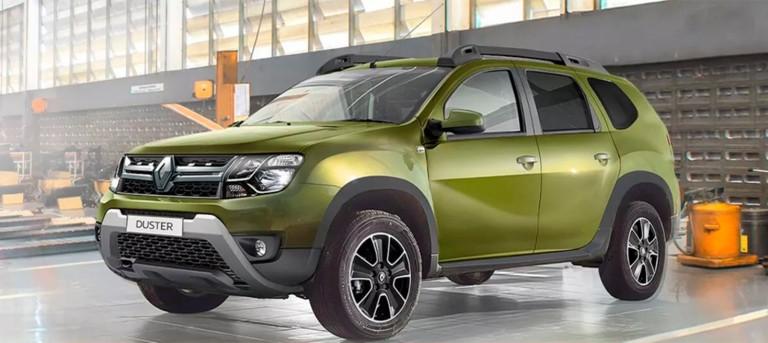Доставим Ваш Renault на ТО в официальные Дилерские центры!