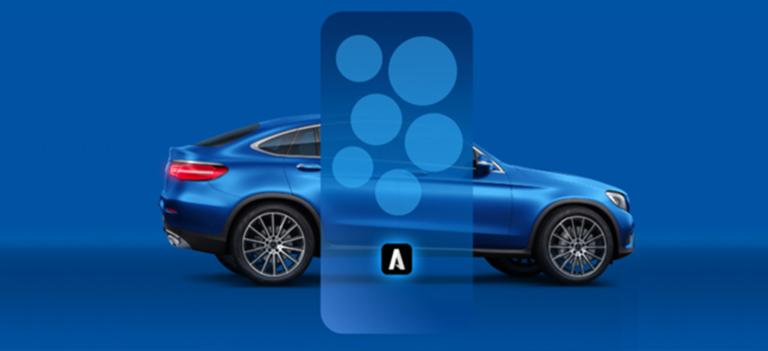 Mercedes me Adapter