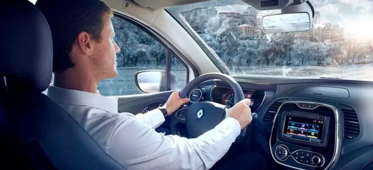 Выгода до 3 000 руб. при покупке аксессуаров для Вашего Renault!