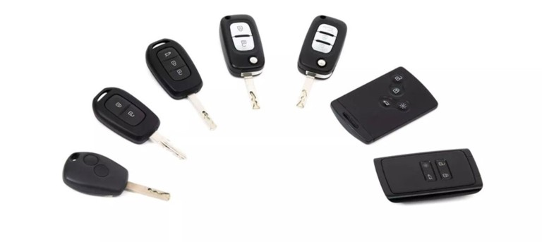 Renault снижает цены на ключи зажигания и ключ-карты