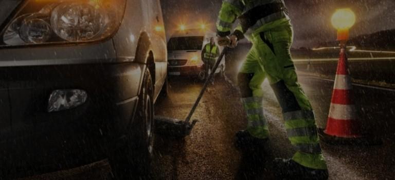 «Помощь на дорогах» для Сервисных Сертификатов