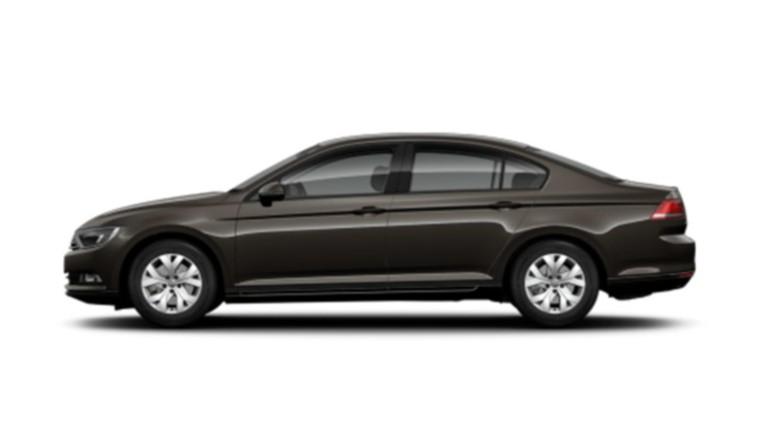 Volkswagen Passat. Цена от 1 719 000 руб.