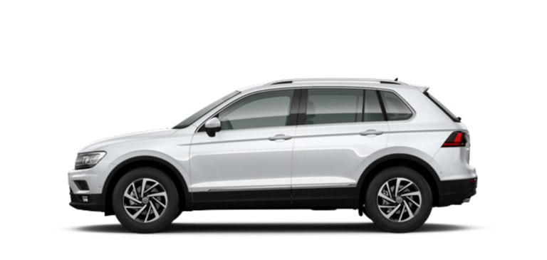 Volkswagen Tiguan. Цена от 1 399 000 руб.